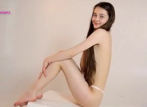 Sexy young girl nude